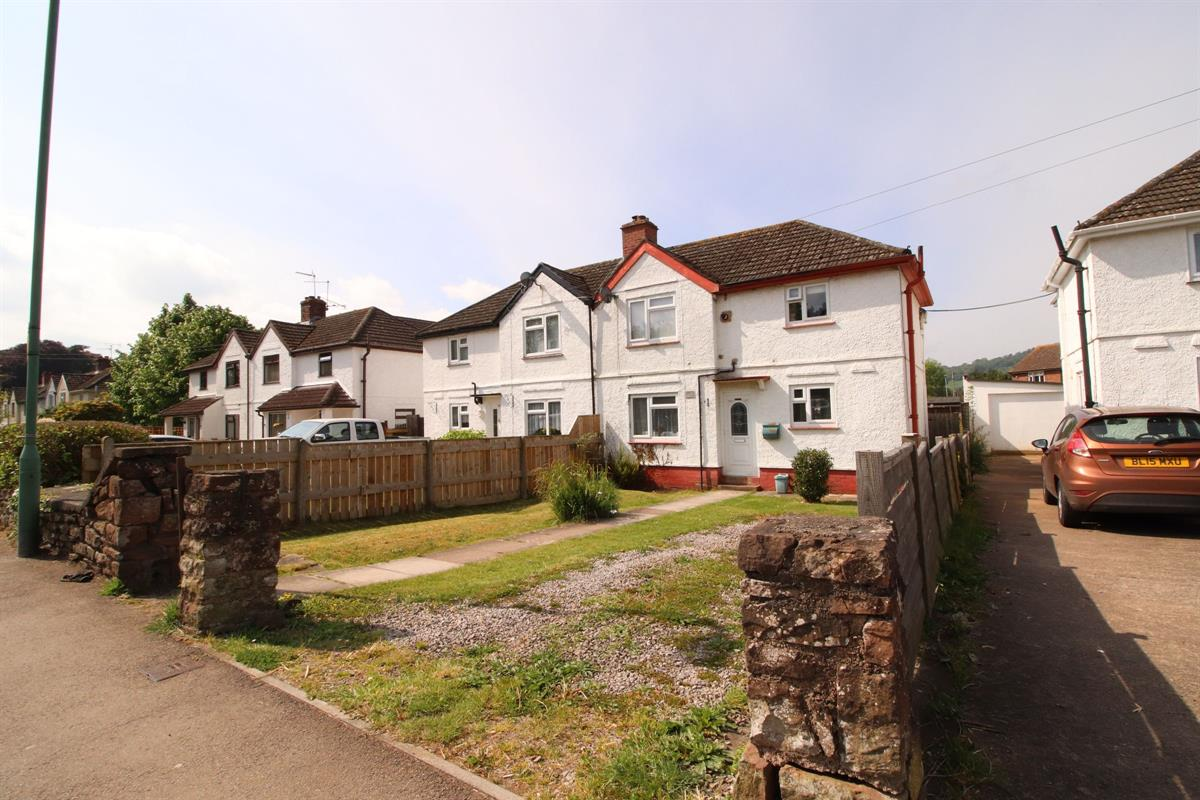 Rockfield Road, Monmouth