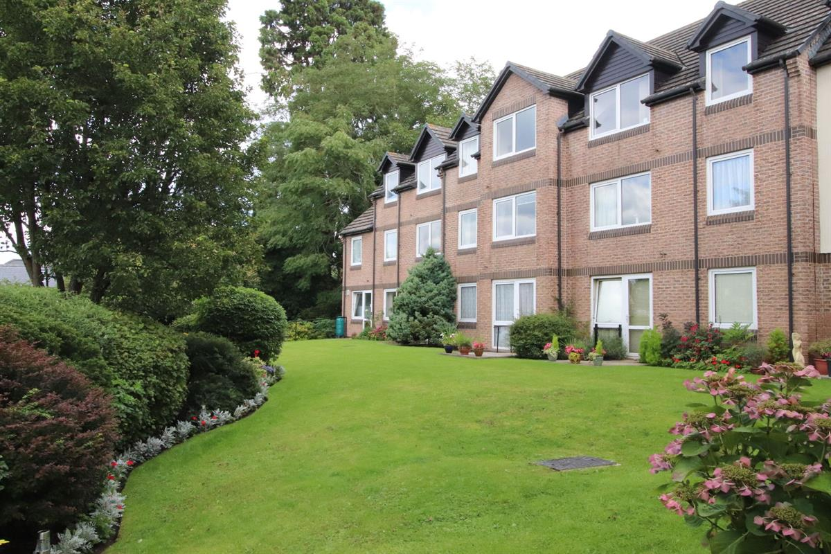 Flat , Homeforge House, Goldwire Lane, Monmouth