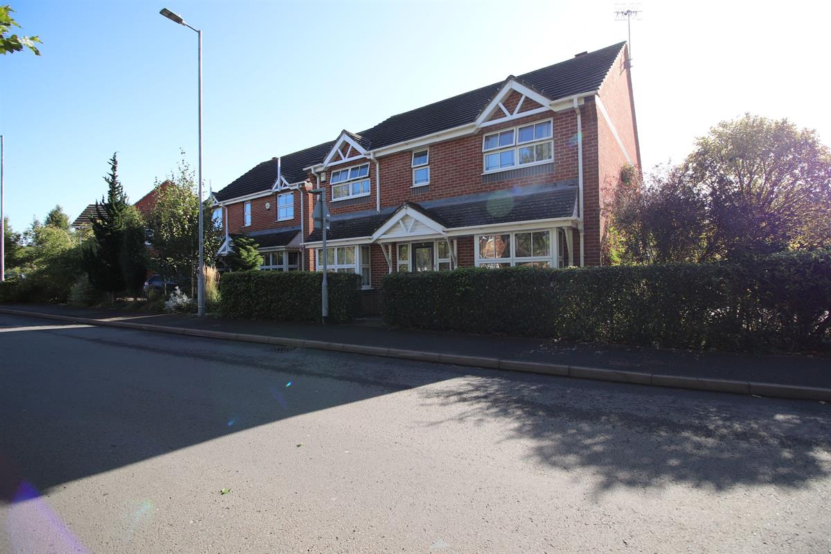 Kingswood Road, Monmouth