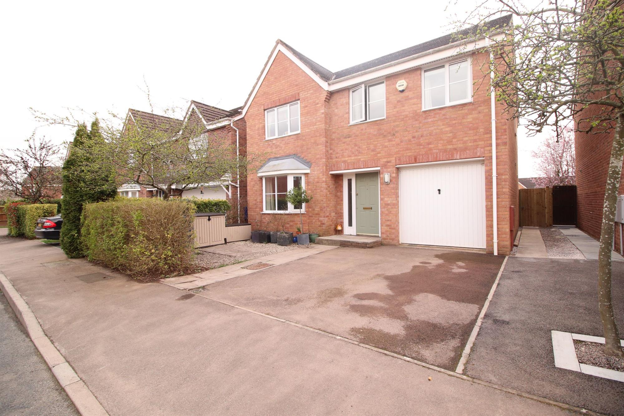 Willow Drive, Monmouth