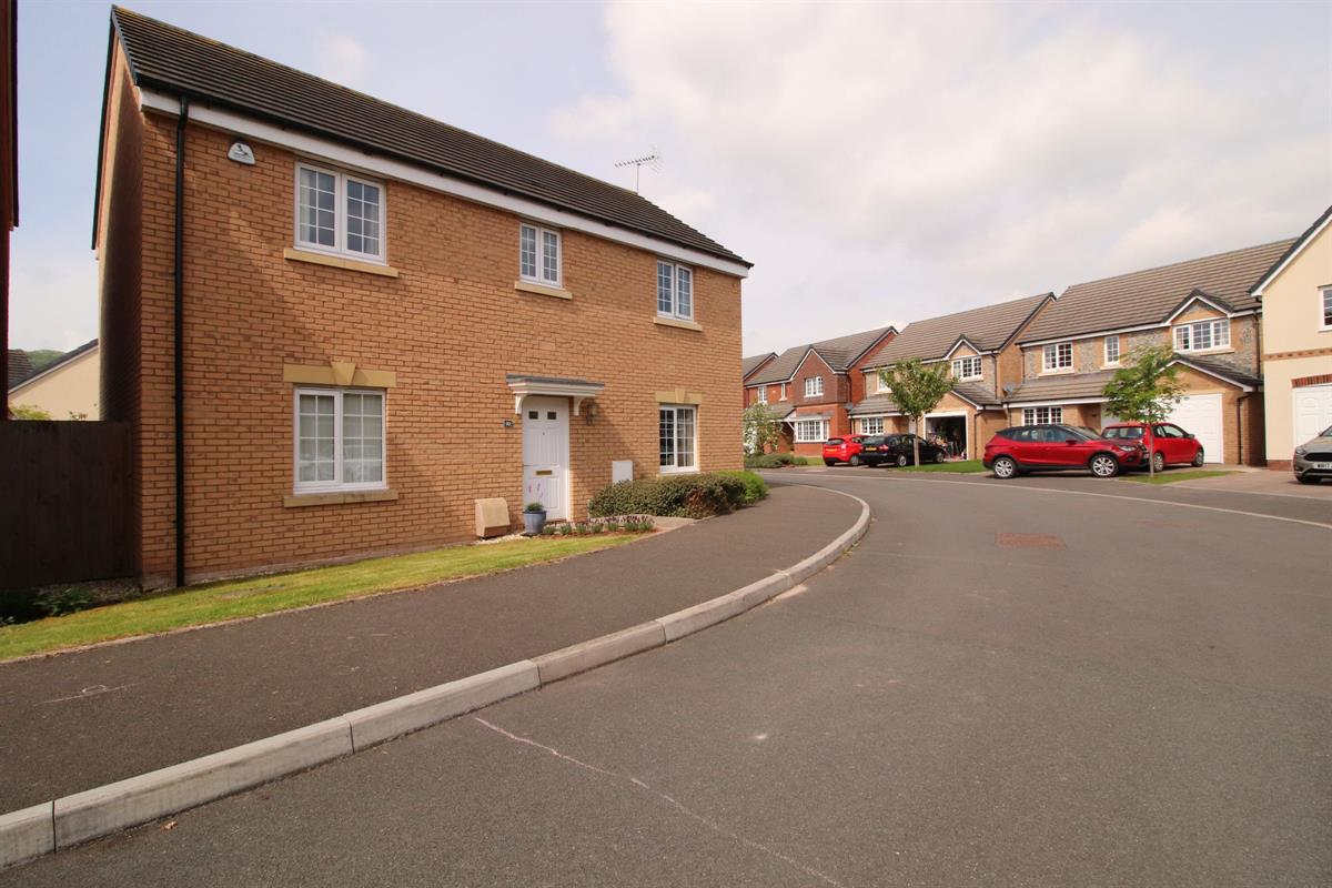 Kemble Road, Monmouth